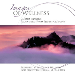 Guided Imagery recovering from Illness