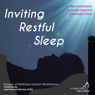 Inviting Restful Sleep