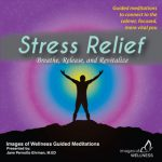 Self-Hypnosis for Stress Relief