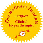 Certified Clinical Hypnotherapist
