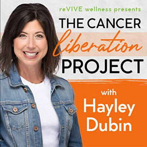 The Cancer Liberation Project